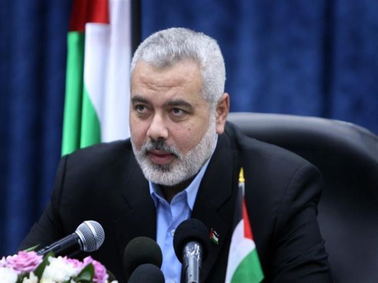 إسماعيل هنية: نعتز بالأزهر وبمواقفه التاريخية في دعم القضية الفلسطينية