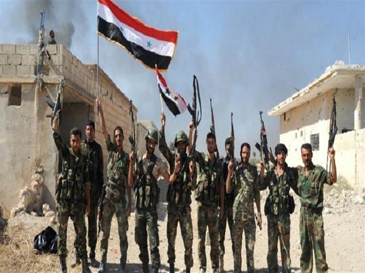 مصدر عسكري سوري ينفي استخدام الجيش سلاحًا كيميائيًا في بلدة كباني