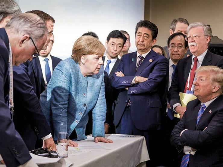 ملف| ماذا سيحدث بالعالم في 2019؟