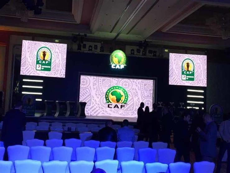 كيف فازت مصر بتنظيم أمم أفريقيا؟ الكاف يرد