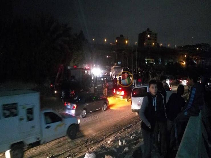 """رئيس دفاع النواب عن حادث أتوبيس الهرم السياحي: """"كان متوقعًا"""""""