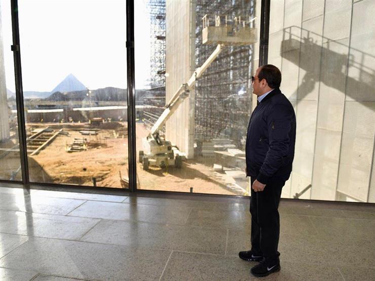 الوكالة الصينية: مصر شهدت استقرارا سياسيا وتحسنا أمنيا واقتصاديا في 2018