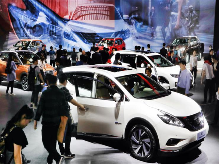 """""""نيسان"""" تعتزم تخفيض إنتاجها في أكبر سوق للسيارات بالعالم"""