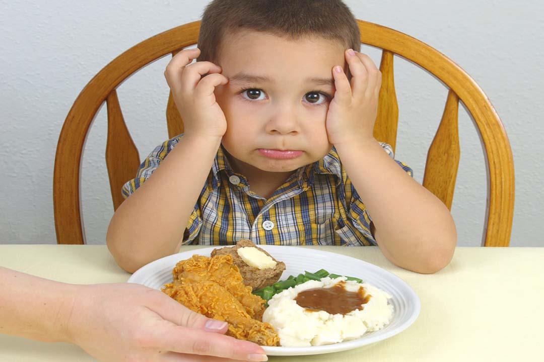 أبرزها الفول السوداني.. طرق بسيطة لفتح شهية طفلك في الصيف