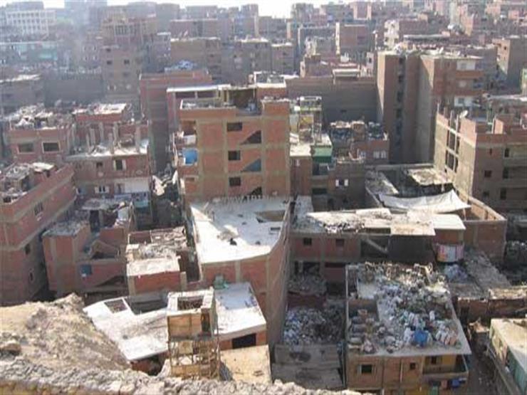 """مشروعات سياحية ومحاور مرورية.. خطة """"القاهرة"""" لاستغلال المناطق الخطرة بعد نقل سكانها"""
