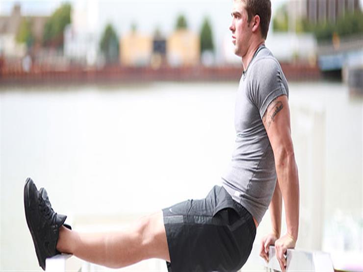 تعرف على مزايا التمرين بوزن الجسم