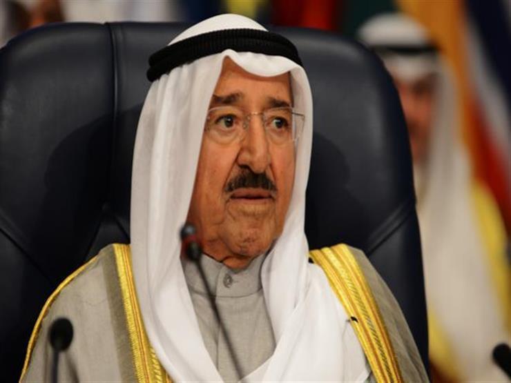 الديوان الأميري: أمير الكويت أجرى عملية جراحية ناجحة