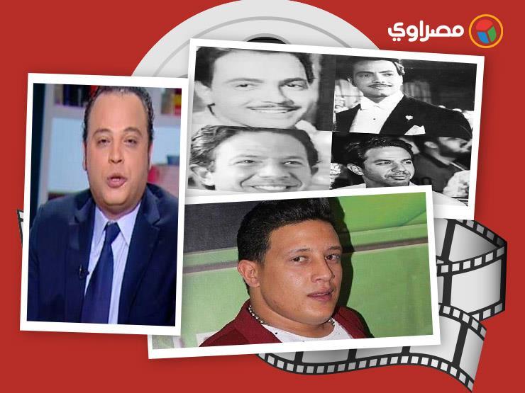 النشرة الفنية| وفاة شقيق محمد فؤاد ووالدة عصام كاريكا.. وسعيد عبد الغني في حالة صحية حرجة