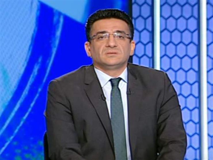 وفاة الإعلامي الرياضي محمد السباعي إثر حادث أليم