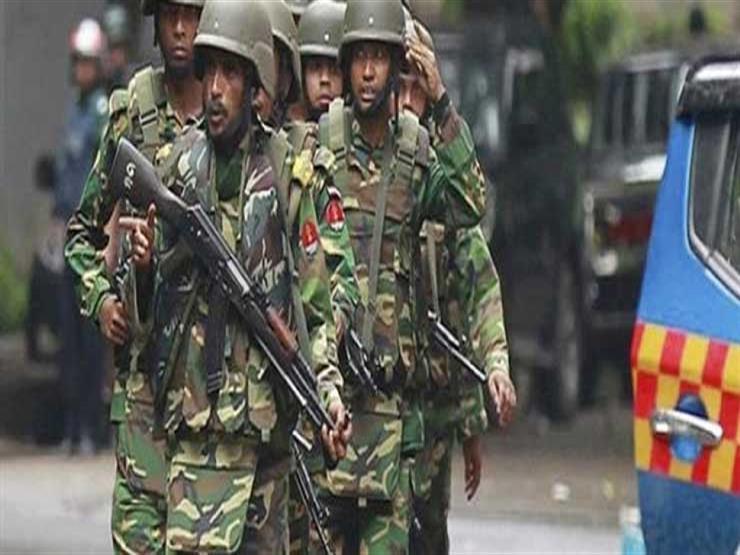 بنغلادش تنشر 600 ألف عنصر أمن عشية الانتخابات