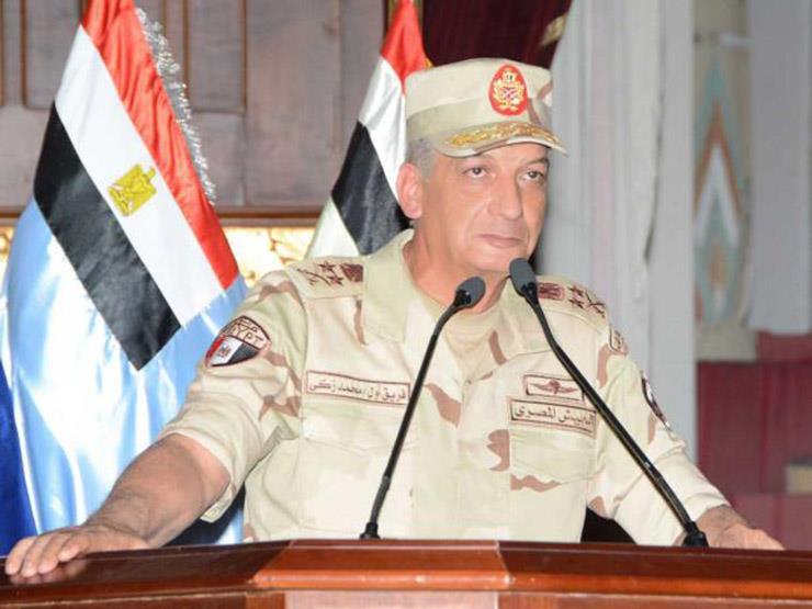 وزير الدفاع يغادر إلى فرنسا في زيارة رسمية تستغرق عدة أيام
