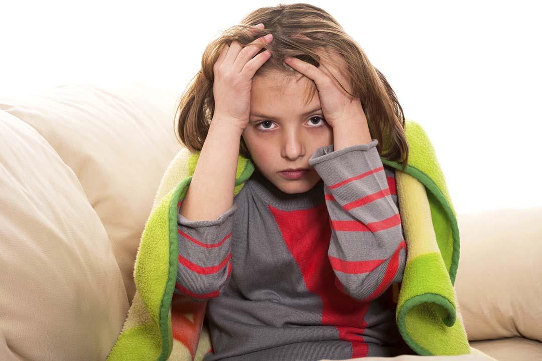 لا يصيب البالغين فقط.. إليك أسباب الصداع عند الأطفال وطرق الوقاية منه