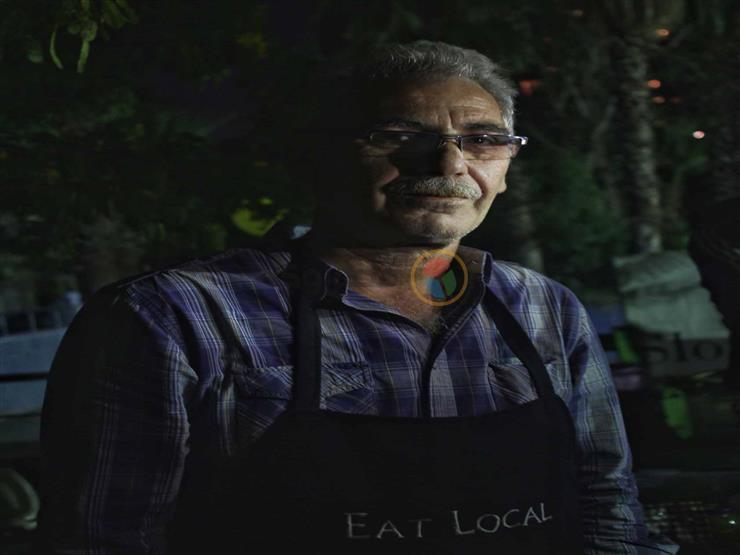 من أرمنيا مع الحب.. كريكوري وزوجته يصنعان الطعام الصحي لأهل وسط البلد