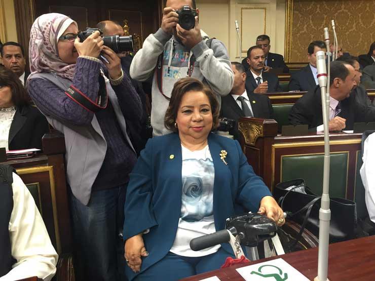 البرلمان يدعو طلاب مدارس ذوي الإعاقة لحضور إحدى جلساته