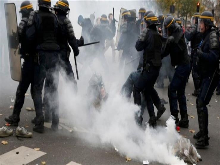 مسؤول فرنسي: حالة الطوارئ ليست خيارا فوريا