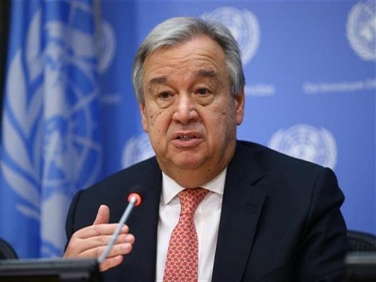 الأمين العام للأمم المتحدة يدعو الهند وباكستان لتسوية خلافاتهما عبر حوار مشترك وجاد
