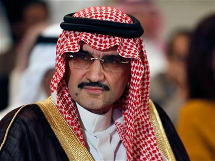 """""""عكاظ"""" السعودية تتحدث عن إعلان """"مزيف"""" لوفاة الوليد بن طلال"""