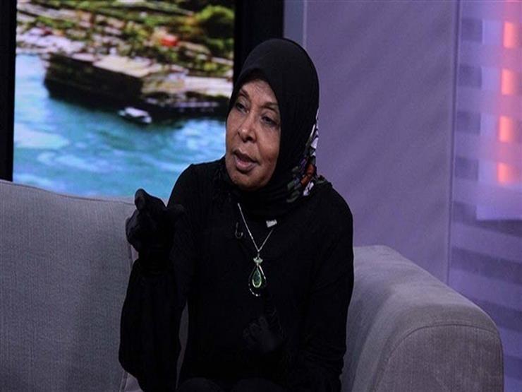 بالفيديو.. ملكة زرار تبكي على الهواء لهذا السبب