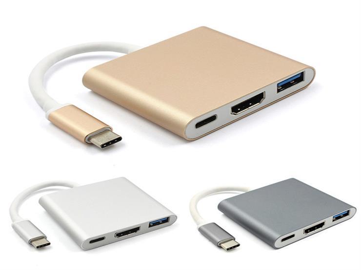 """محول USB-C إلى HDMI من """"بيلكين"""""""