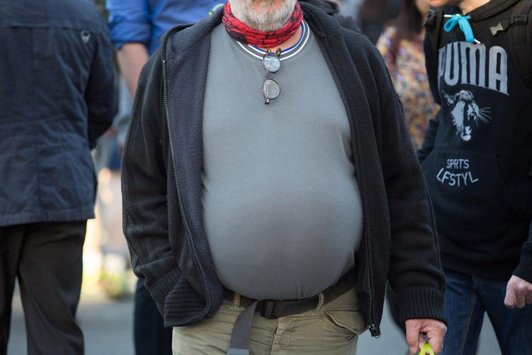 هكذا تنقص الوزن بسهولة بعد سن الخمسين
