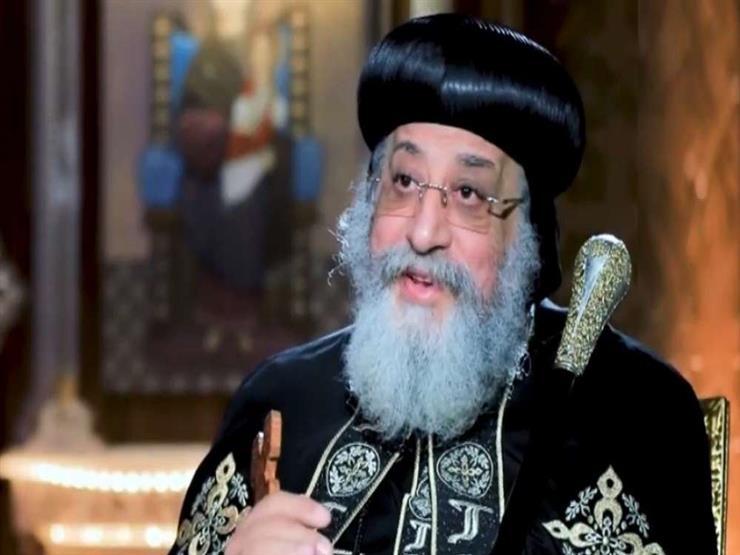 """غدًا.. البابا تواضروس يوزع جوائز مسابقة التصوير """"مصر جميلة"""""""