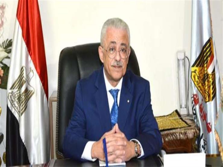 وزير التعليم يشهد غدًا حفل ختام مسابقة تحدي القراءة العربي