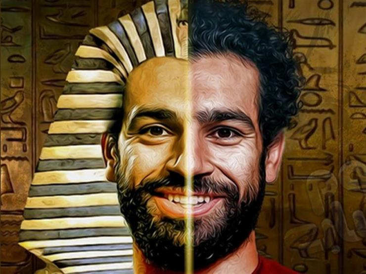 """بالفيديو .. صلاح """"فخر الصناعة المصرية"""" يتلاعب بالإنجليز في 10 دقائق"""