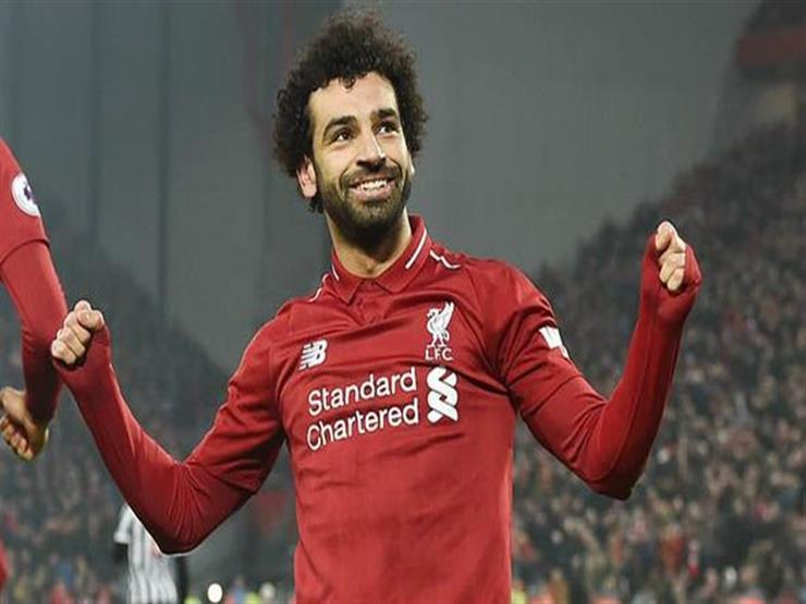 جائزة جديدة.. ليفربول يتوج صلاح بجائزة أفضل هدف في ديسمبر