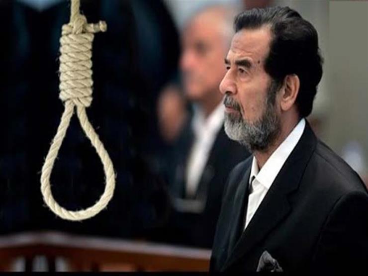 """في ذكرى إعدامه .. مَن نصب الفخّ لـ""""صدام حسين""""؟   مصراوى"""