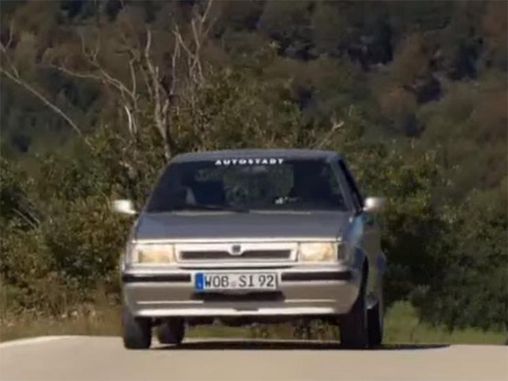 """بالفيديو.. تعرف على قصة أول سيارة """"Ibiza"""" تنتجها سيات الإسبانية"""