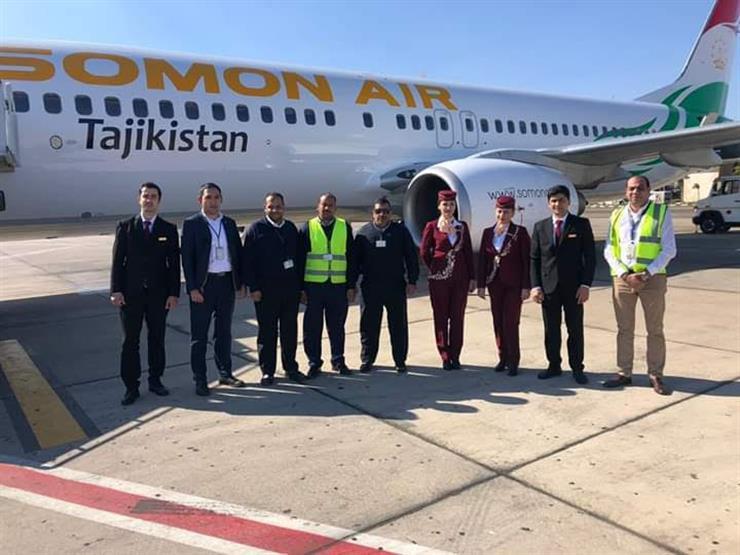 """""""الخدمات الأرضية"""" تتعاقد مع شركتي طيران في مطار شرم الشيخ"""