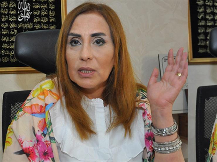 """نائلة فاروق تترأس بعثة """"الوطنية للإعلام"""" لتغطية موسم الحج"""