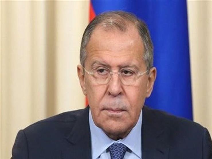 """لافروف: خطط الولايات المتحدة للسيطرة على المنطقة العازلة بسوريا """"غير قانونية"""""""