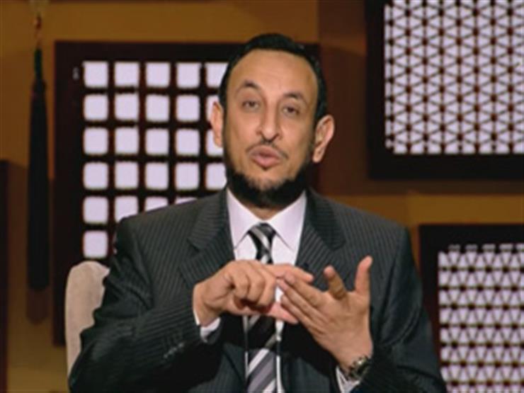 بالفيديو.. رمضان عبدالمعز: سوء الظن سبب مشاكلنا