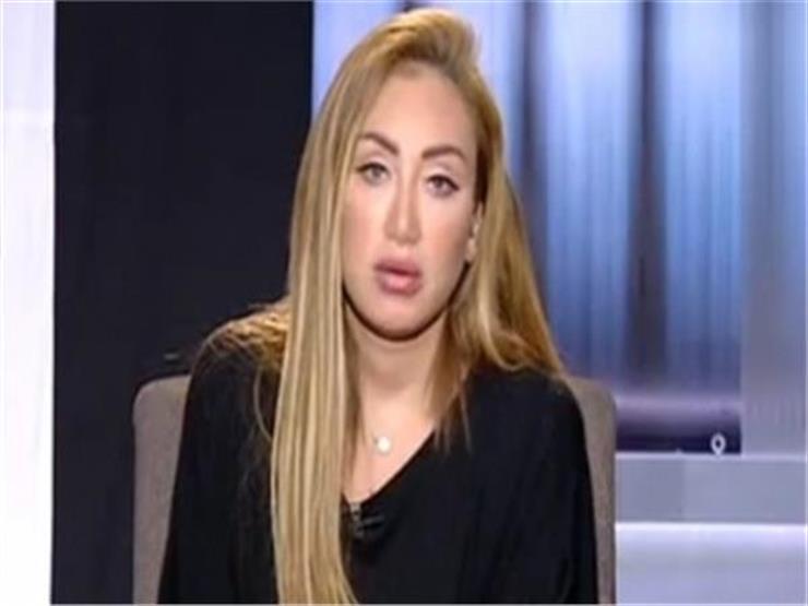 """ريهام سعيد: """"خدت عهد على نفسي ماعملش شو لحد"""""""