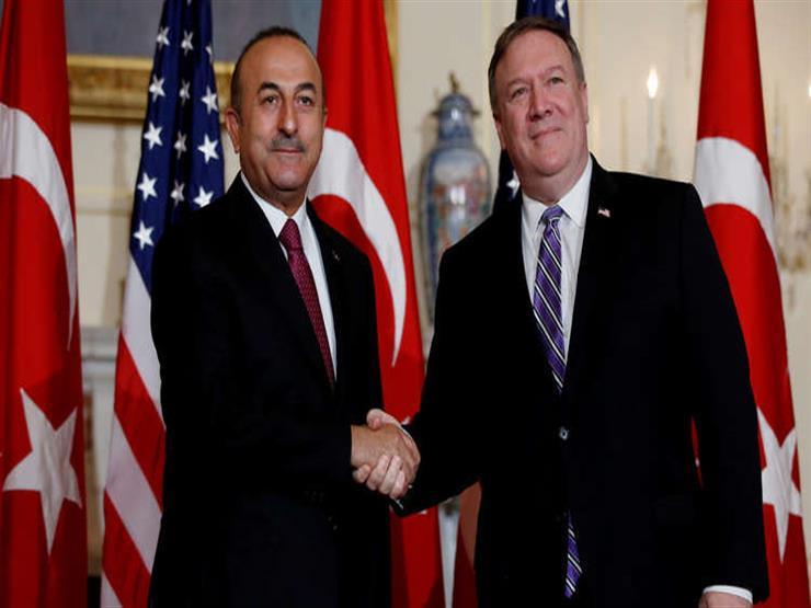 محادثات هاتفية تركية أمريكية لبحث الأوضاع في سوريا
