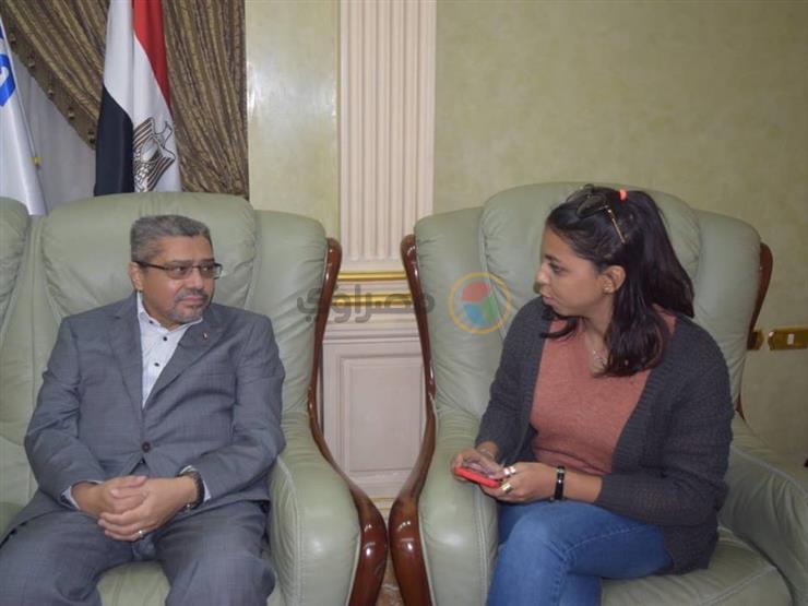 العربي: لا يوجد احتكار في مصر ونسعى لإصدار بوليصة تأمين لتجار القاهرة (حوار)