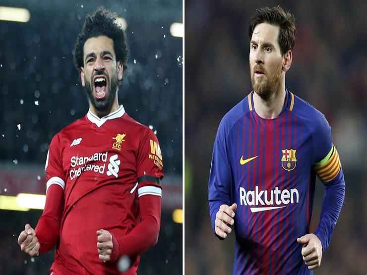 بعيدًا عن صلاح- ميسي.. 5 أسماء ستخطف الأنظار في موقعة برشلونة وليفربول بالأبطال