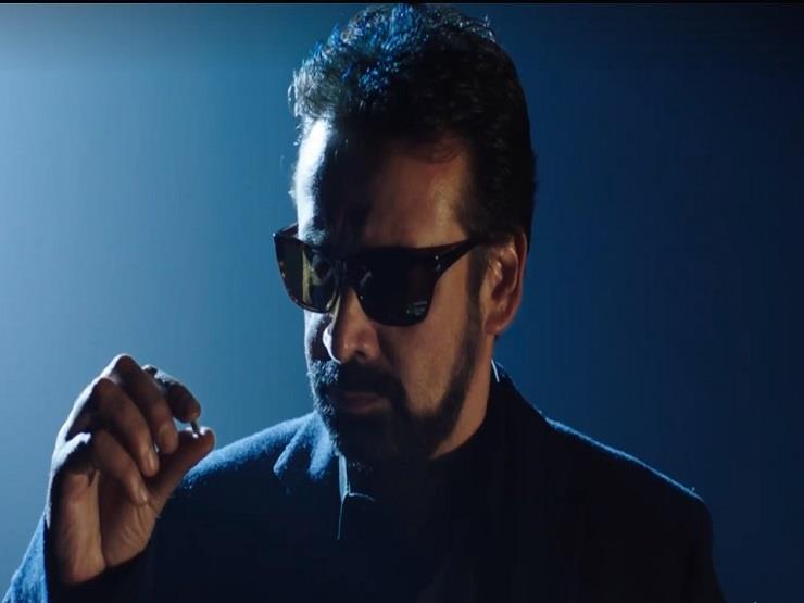 """بالفيديو.. مروان حامد ينشر البرومو الأول لـ""""الفيل الأزرق 2"""""""