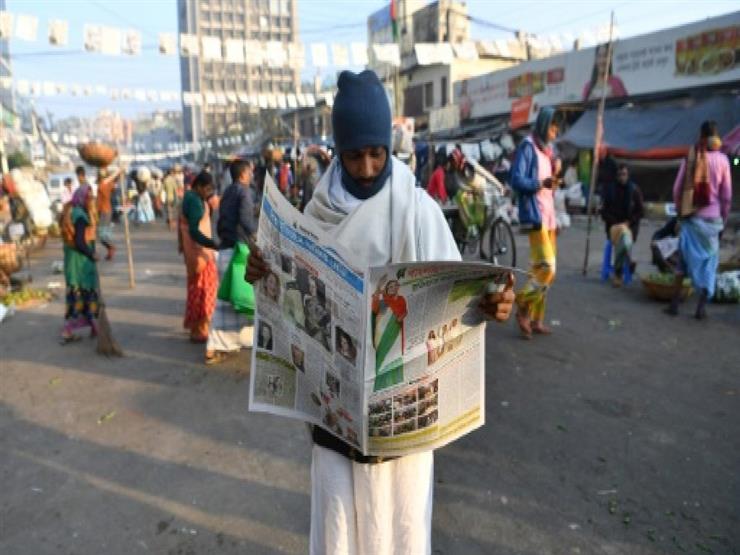 رئيس لجنة الانتخابات في بنغلادش يرفض الدعوات لإعادة الاقتراع