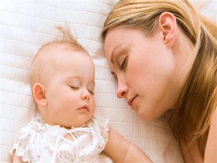 دراسة:  قلة النوم عند الأطفال تؤدي إلى البدانة