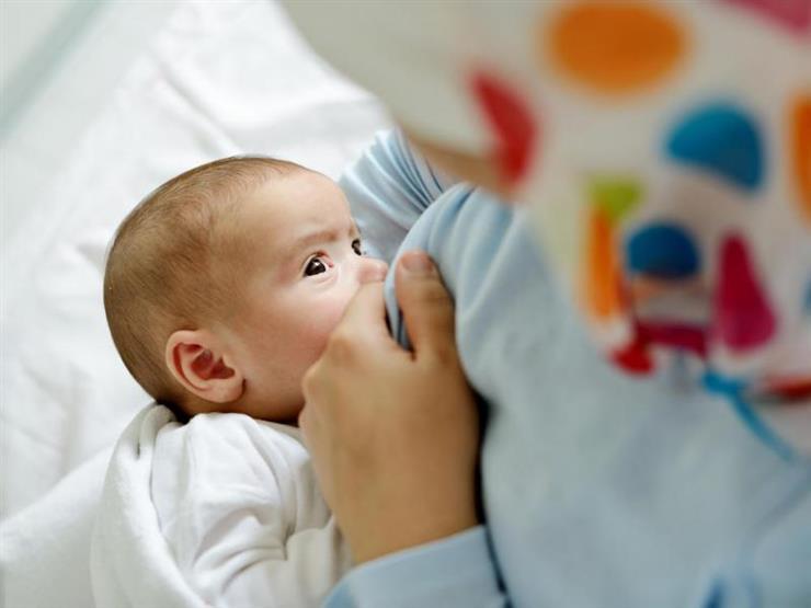 دراسة: الرضاعة الطبيعية تنمي قدرات الطفل العقلية