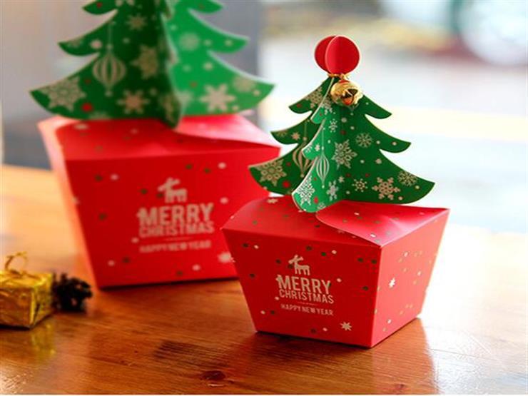 تقرير: 64% من المتسوقين يستخدمون تويتر وفيسبوك لاختيار هدايا الكريسماس