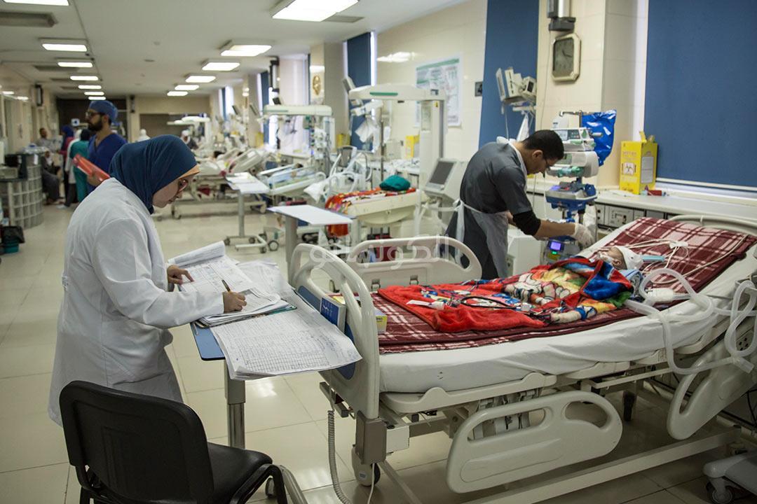 دفتر أحوال صحة مصر في 2018.. أمراض تنتشر وحملات للمواجهة