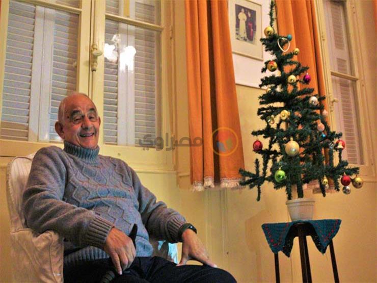 """حكاية الخواجة """"ألدو"""".. ترك عائلته في إيطاليا ليقضي العيد في الإسكندرية"""
