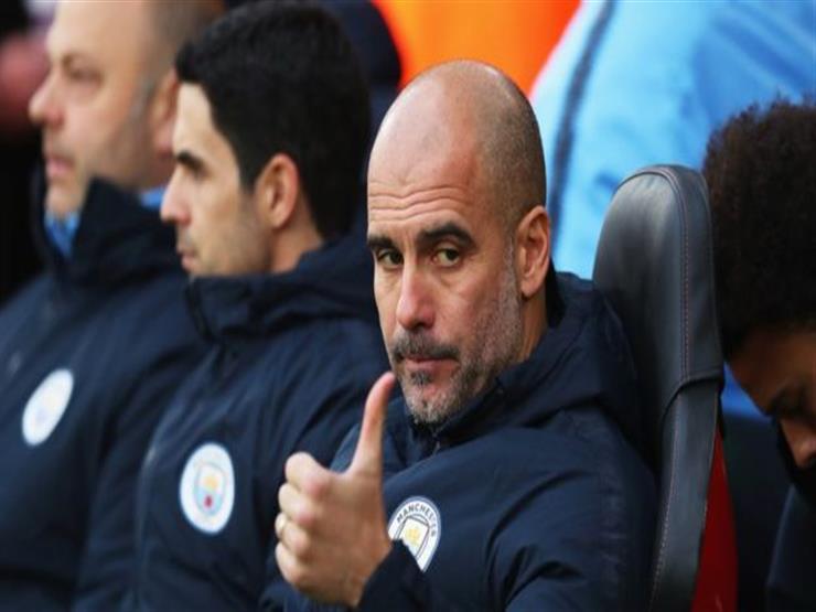 بيب جوارديولا: ليفربول قد يكون أفضل فريق في العالم في الوقت الحالي