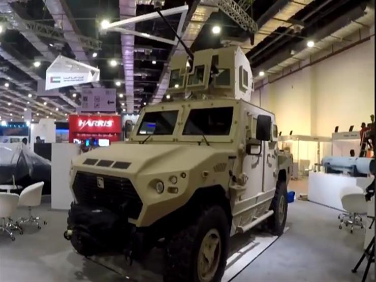 """""""العربية للتصنيع"""" تكشف عن توقيع شراكة مع شركة أمريكية لتصنيع العربات المدرعة"""