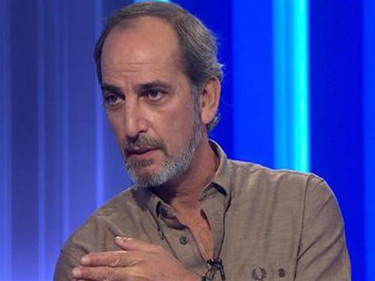 هشام سليم يكشف عن تحول ابنته نورا إلى ذكر