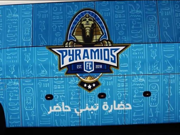 بيراميدز: نحترم كل المؤسسات المصرية.. لكن ما أحقية شوبير في فرض نفسه كوصي؟