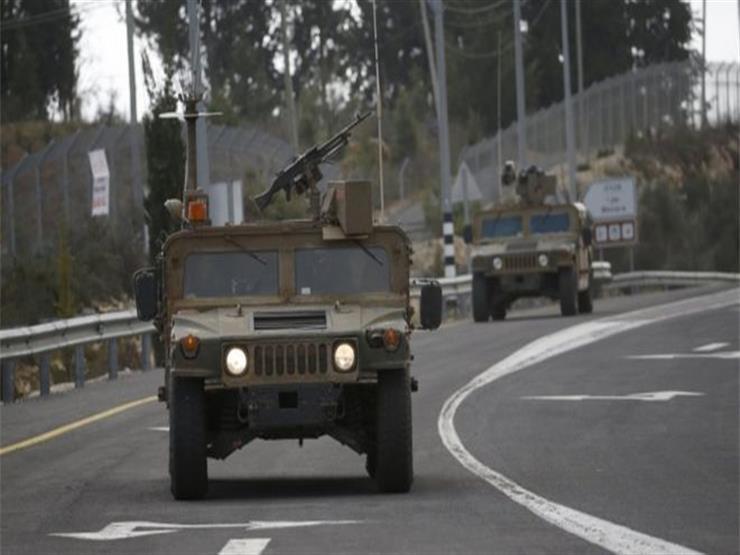 """الجيش الإسرائيلي """"يعزز قواته"""" على الحدود الشمالية مع لبنان"""